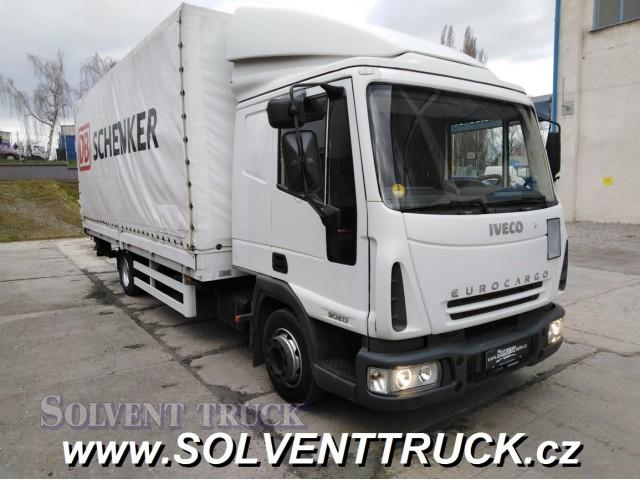 Iveco  Eurocargo ML90E17  Euro3