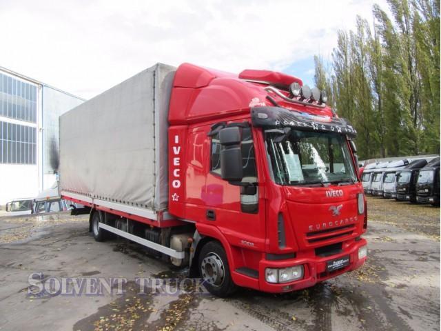 Iveco Eurocargo ML 90E18