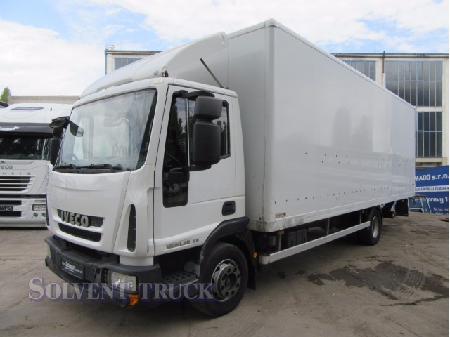 Iveco Eurocargo ML 120EL22 Euro 5