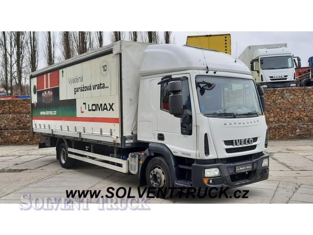 Iveco  Eurocargo ML120E25,Euro 5 EEV