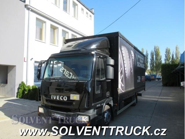 Iveco  Eurocargo ML75E16 EEV-Valník