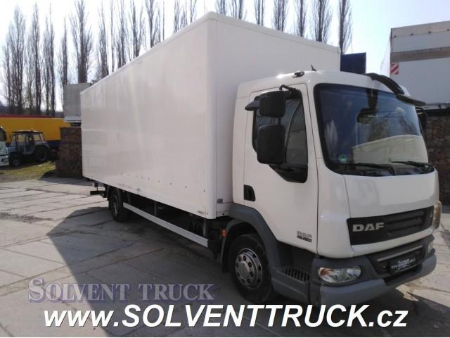 DAFLF 45.250 Euro 5