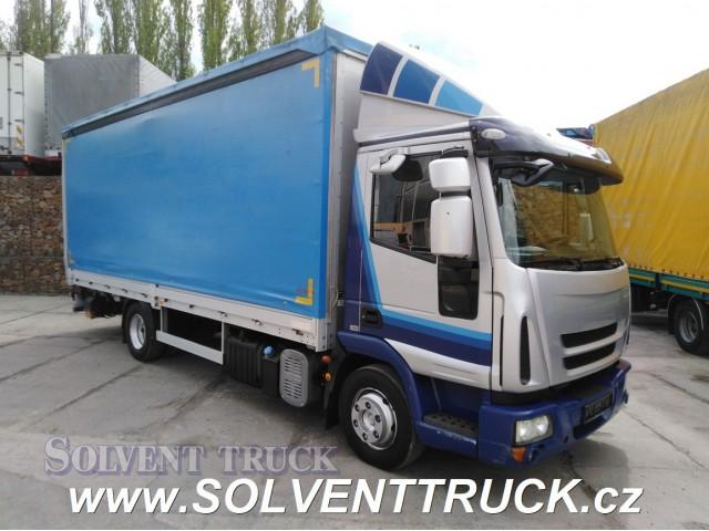 Iveco  Eurocargo ML75E18 Euro5