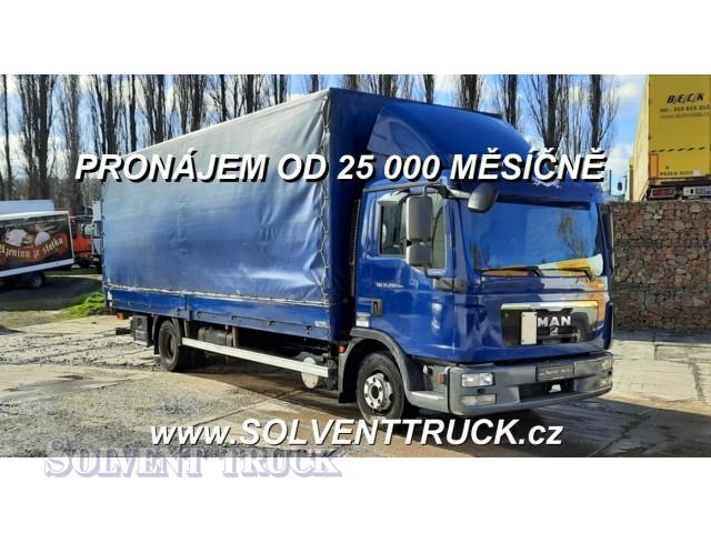MAN  TGL 12.250 - Euro 5 EEV