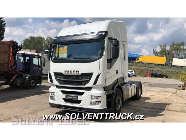 Iveco Stralis AS440S48 , Euro 6