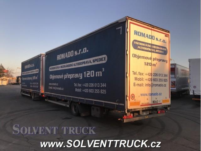 Svan CHTP10 8,4m
