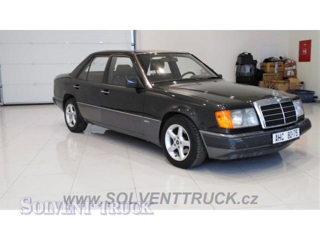 Mercedes-Benz 124  124 D