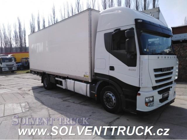Iveco  STRALIS Euro5