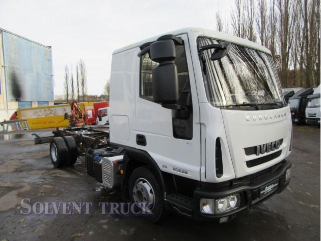 Iveco Eurocargo ML80E22- Euro 5
