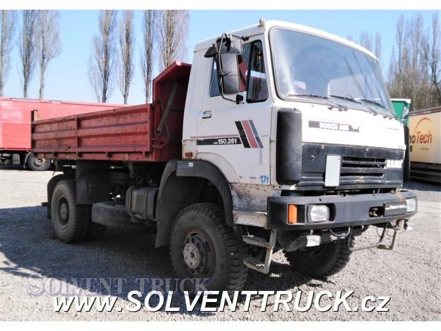 Liaz  150-261 4x4 S/3