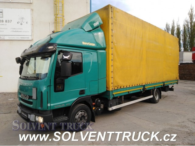 Iveco  Eurocargo ML120EL22 EEV