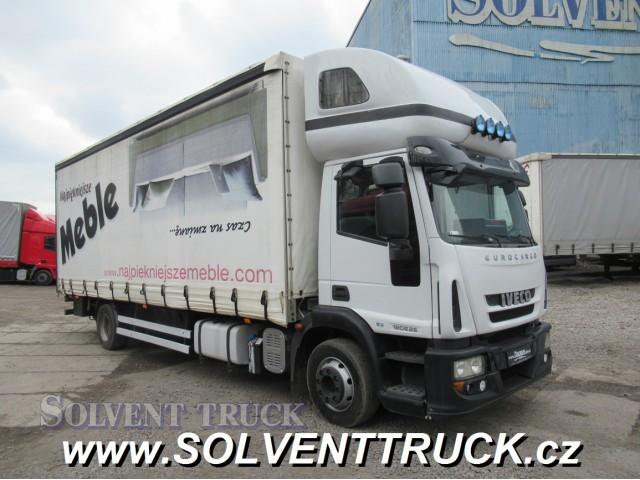 Iveco  EuroCargo ML120E25 Euro 5