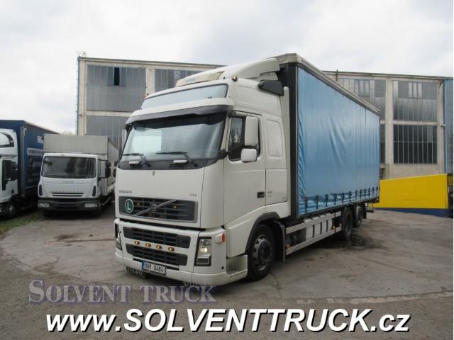 Volvo  FH13 440 62R Euro 5