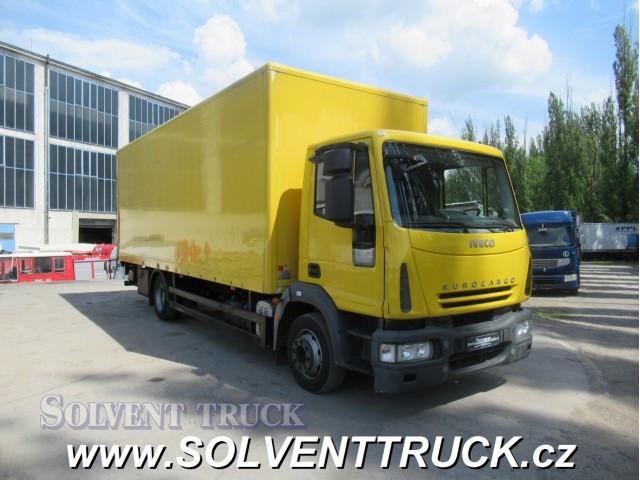 Iveco Eurocargo 120E25 Euro 5