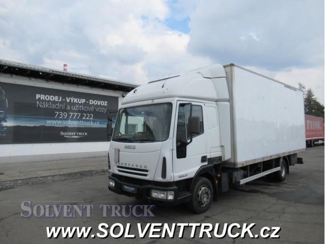 Iveco Eurocargo ML120EL21